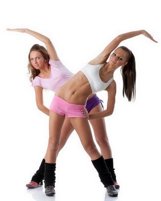 Бодифлекс для тех, кому за 40 (дыхательная гимнастика онлайн)