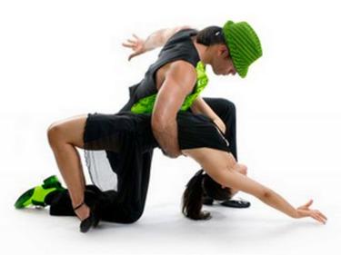 Грязные танцы уроки танцев по мотивам