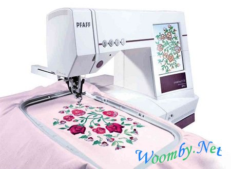 Embroidery Machine Philippines | Ausbeta.com