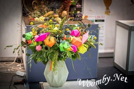 Наша доставка цветов в Днепре и секреты безупречных результатов работы флористов
